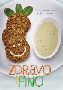 kuharica_Zdravo i fino_naslovnica
