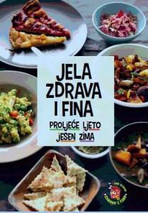 naslovnica kuharice